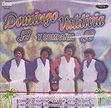 Domingo Valdivia Y Compania 'Negra Bonita' 100 Anos De Musica