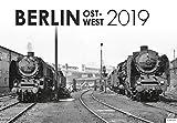 Berlin Ost-West 2019: Kalender 2019 - VG-Bahn