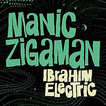 Manic Zigaman