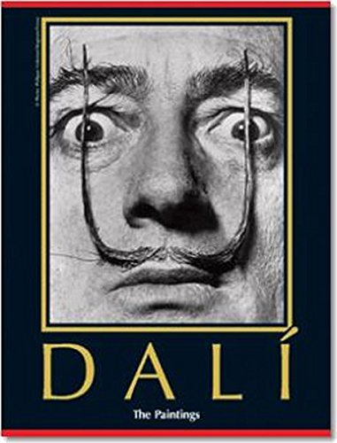 Dali: Sämtliche Gemälde: The Paintings