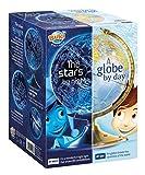 BUKI 7341UK - Day and Night Globe