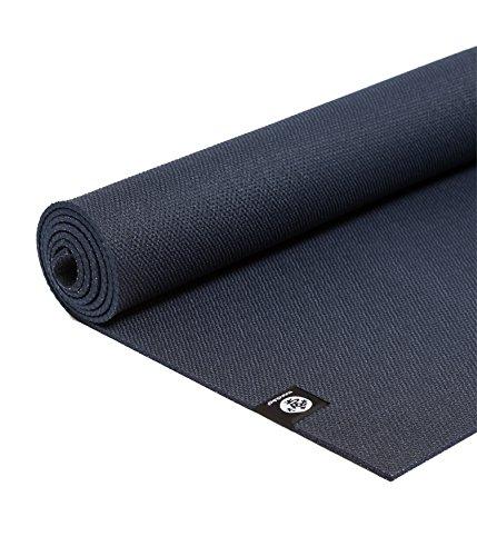Manduka X Yoga Mat - Midnight - 5mm x 71'