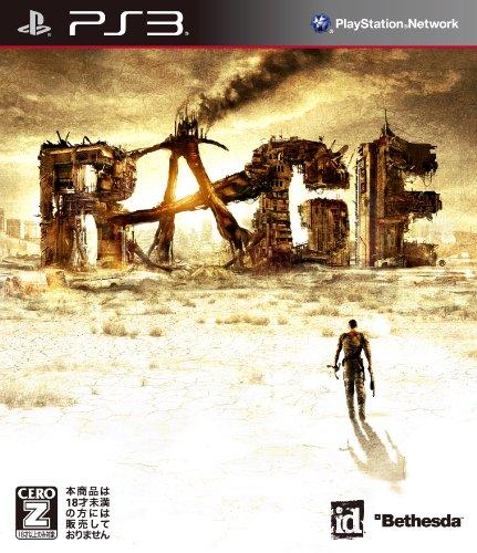Rage[Import Japonais]