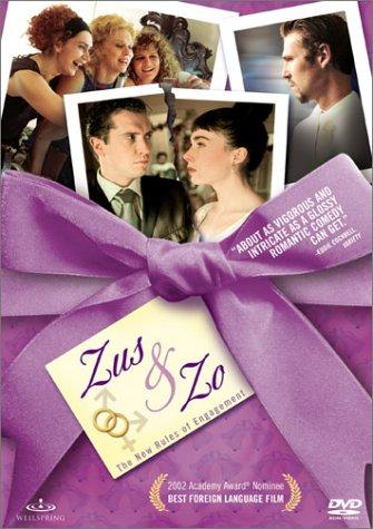 Zus and Zo