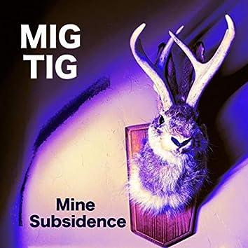 Mine Subsidence