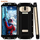 OUKITEL WP2 Outdoor Handy 6 Zoll Smartphone 10000mAh Akku