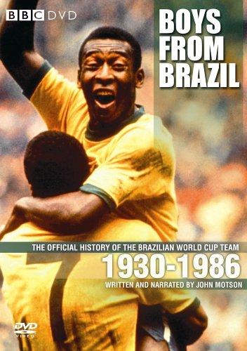 The Boys From Brazil [UK Import]