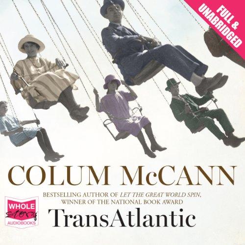 TransAtlantic cover art