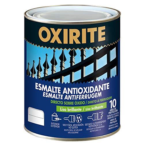 XYLAZEL 31180 Esmalte antioxidante Oxirite Blanco