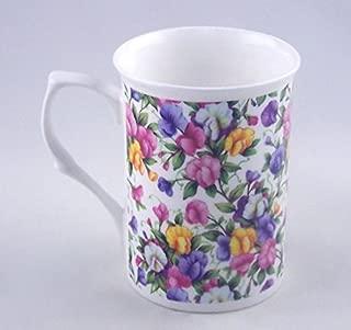 staffordshire bone china mugs