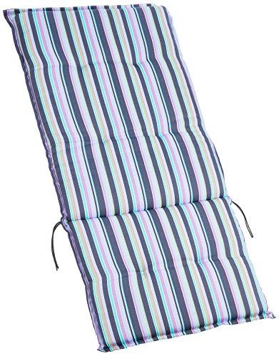beo H330/HU325 HL kussen met hoge rugleuning, 50 x 125 cm, blauw