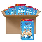 Rice Krispies Treats, The Original, 16-Count Box (Pack of 6)