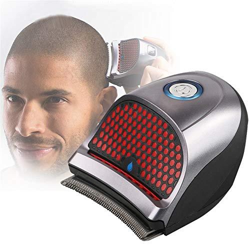 Kahl Kopf Clipper Abkürzung Selbsthaarschnitt Kit Haarschneidemaschinen Schnurlos Wiederaufladbar Haarschneider Rasieren Maschine Mit 9 Kämme