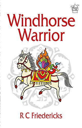 Windhorse Warrior (English Edition)