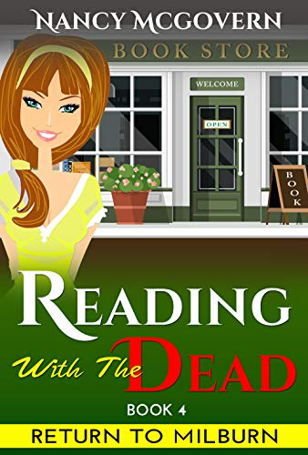 Reading With The Dead by McGovern, Nancy ebook deal