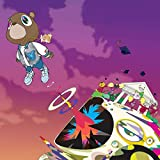 Kanye West Graduation Poster Art Print Posters 11×11 inches Unframed Canvas Print