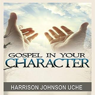 Gospel in Your Character cover art