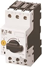 Eaton PKZM0-32 Manual Motor Starter adjustable from 25 to 32 AMPS, Class 10 tripping and rotary On/OFF Handle