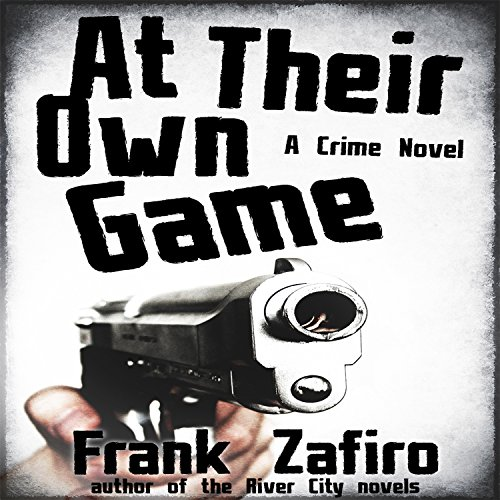 At Their Own Game audiobook cover art