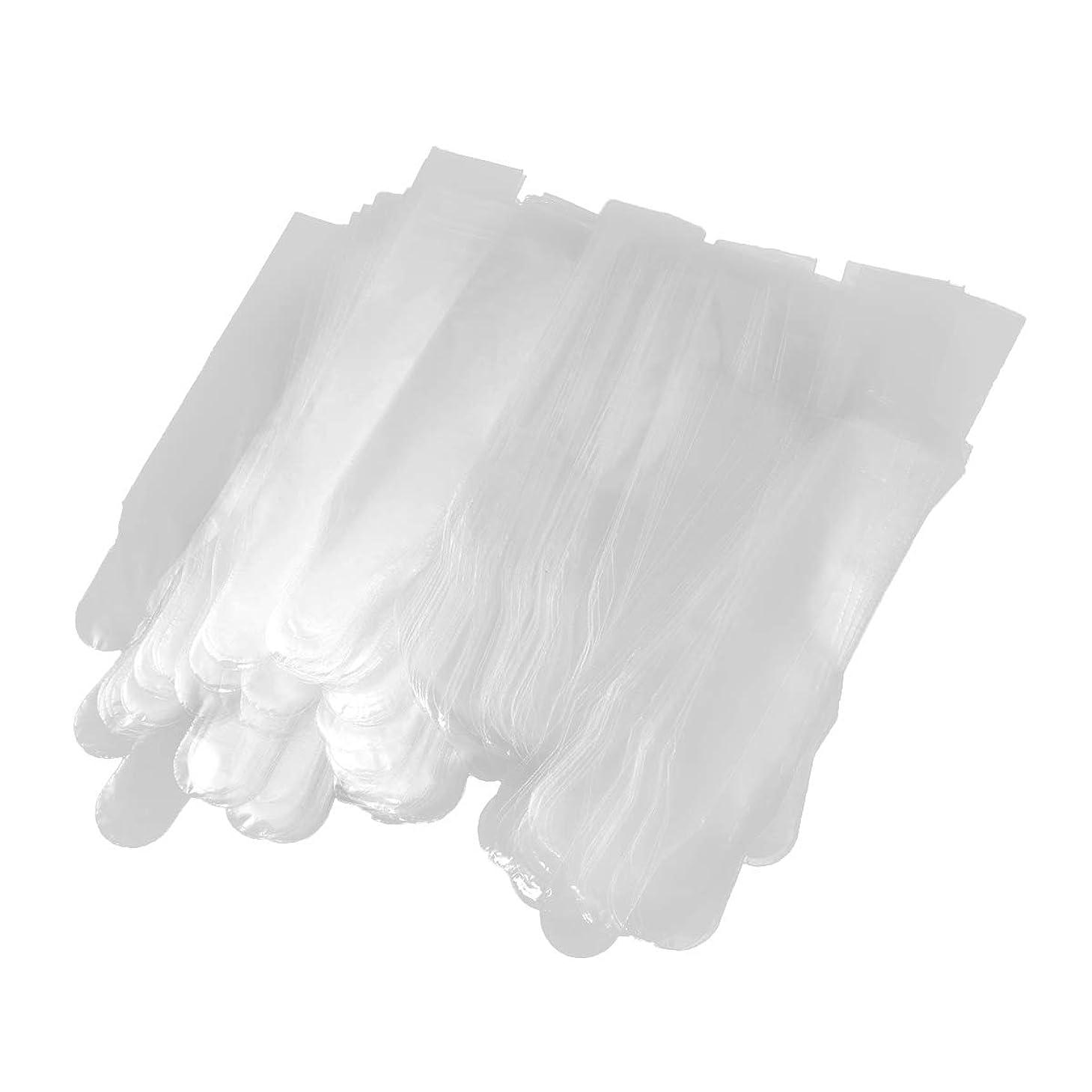 テクニカル受ける情報Healifty 500ピース歯科カメラシースカバー使い捨て口腔内カメラスリーブ歯科材料