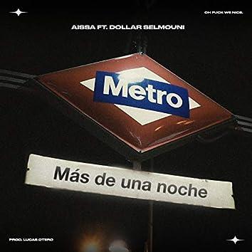 Más De Una Noche (ft. Dollar Selmouni)