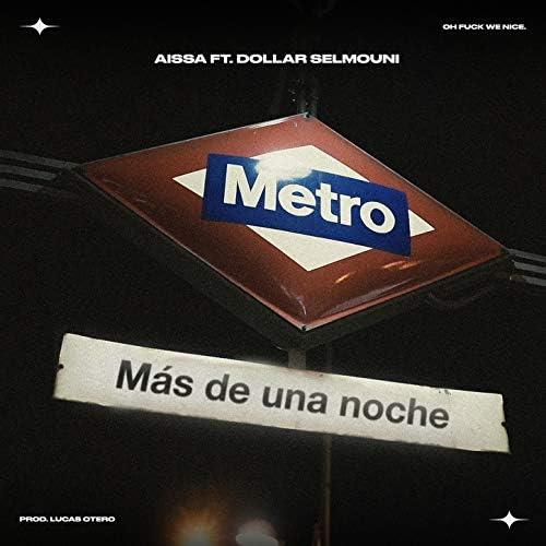Lucas Otero & Aissa feat. Dollar Selmouni