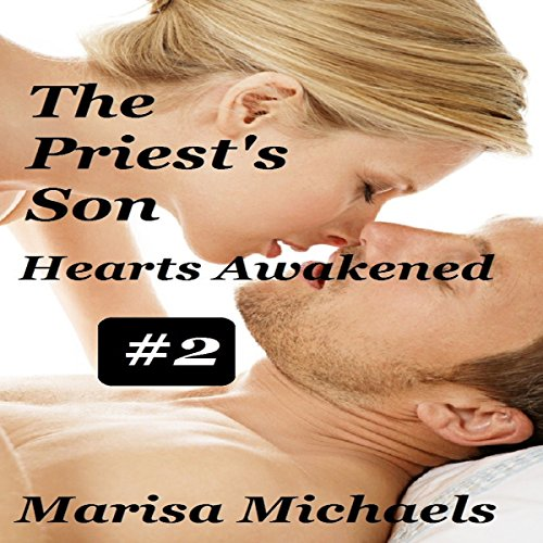 Hearts Awakened audiobook cover art