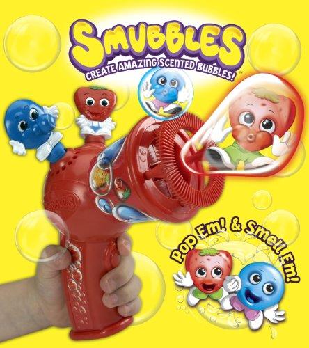 Options de personnage Smubbles