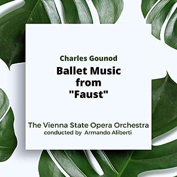 "Gounod: Ballet Music from ""Faust"""