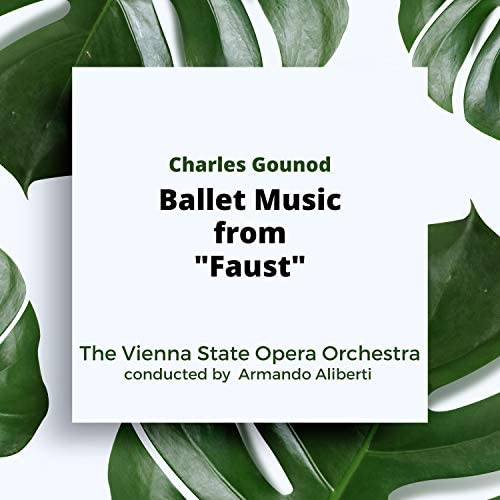 Armando Aliberti & The Vienna State Opera Orchestra