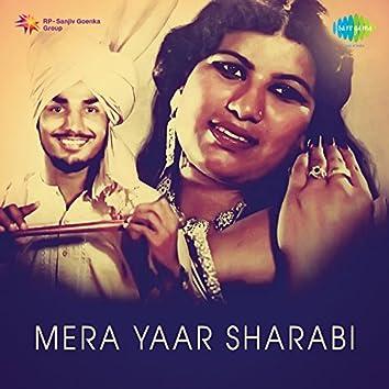 Mera Yaar Sharabi