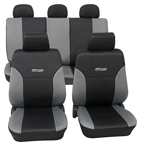 Eco Class Wave Sitzbezug Schonbezüge Autoschonbezug Sitzbezüge