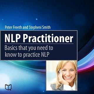 NLP Practitioner cover art
