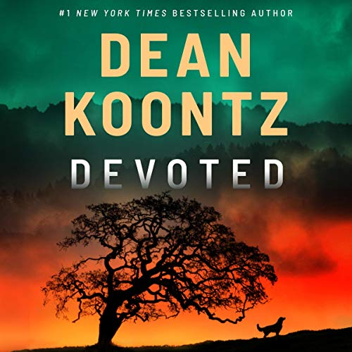 Devoted cover art