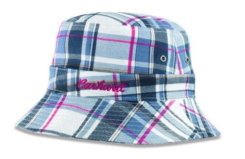 Carhartt Women's Plaid Bucket Hat,B…
