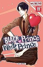 Black Prince and White Prince T10 de Makino