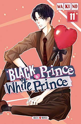 Black Prince and White Prince T10