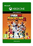 NBA 2K Playgrounds 2 - Xbox One - Código de descarga