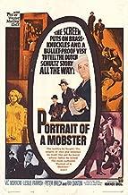 Portrait Of A Mobster - Authentic Original 27