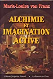 Alchimie et Imagination active - Renard Jacqueline - 01/01/1989
