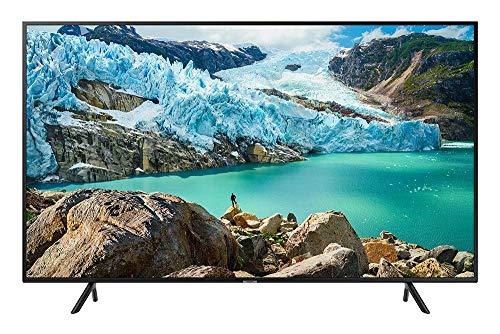 Samsung HG50RU750EBXEN - Televisor LED de 50 pulgadas, 4K, DVB T2, Smart TV, Internet TV, modo Hotel TV