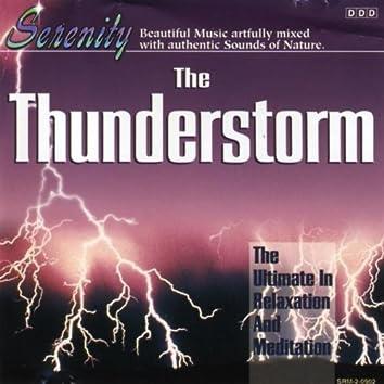 The Thunderstorm - Single