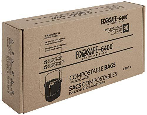 bolsa ecologica para basura fabricante EcoSafe