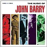 Songtexte von John Barry - The Music of John Barry