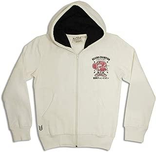 Ruse. Boxing Champion Men & Boy's Zipper Kangaroo Pocket Hoodie Jacket