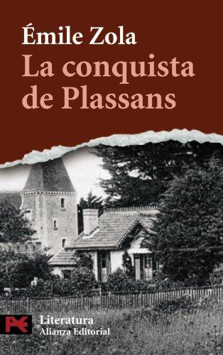 La conquista de Plassans (El Libro De Bolsillo - Literatura)