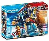 PLAYMOBIL City Action 70571 Robot Policía: operación Especial, Para...