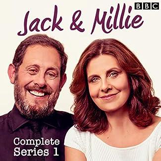 Jack & Millie - Complete Series 1