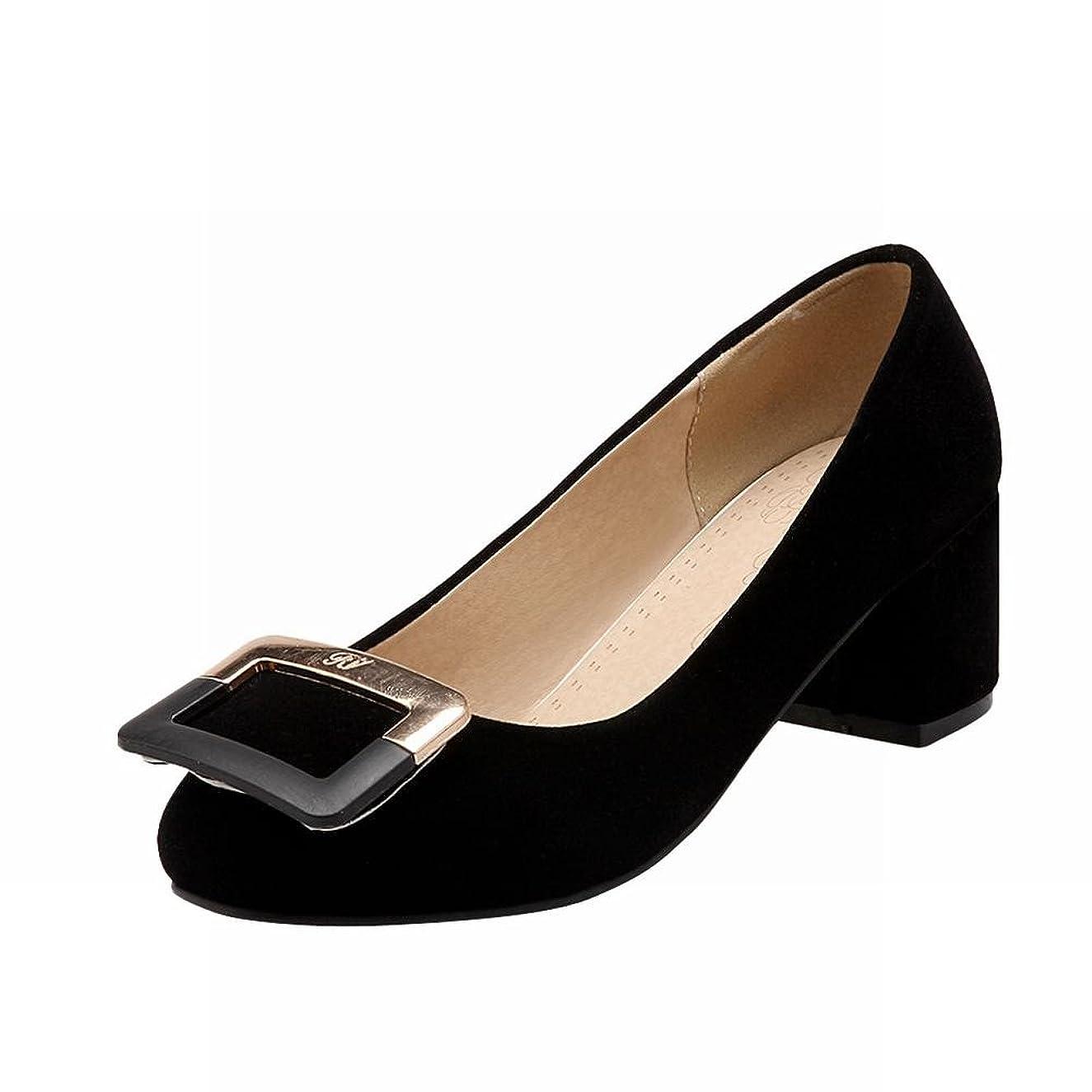 冗長ダルセットカカドゥShow Shineレディースファッション厚底ヒールパンプス靴