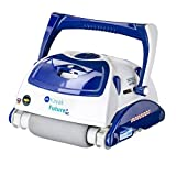 Gre RKFA100CR Kayak Futuro Remote Control - Robot pulitore elettrico per piscina, 17.000 l / h